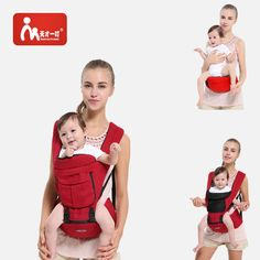 c4721d2791d 2017 hot selling Comfortable soft ergonomic baby carrier hip seat heaps kangaroo  baby sling Newborn Backpack. Yesterday s price  US  64.50 (52.84 EUR).
