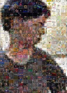 #Googlegramas #TallerAecid #JoanFontcuberta #Manifiesto #ReciclajeFotografico