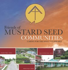 Friends of Mustard Seed Annual Benefit Luncheon - Sun, 30 Sept 2012, New York Hilton Hotel @ 12:30 PM ... come celebrate and make a difference!