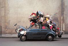 SANS TITRE, 2003 © GRÉGOIRE ALEXANDRE | L'Insensé French Touch #linsense #frenchtounch