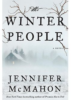 Moving between a present-day disappearance of a small-town mother in Vermont and the diary entries of a turn-of-the-last-century farm wife, The Winter People tells a ghost story that is both all too human and supernatural. In 1908, Sara Harrison Shea's world falls apart after the death of her 8-year-old daughter Gertie.  Soon she's convinced she can bring her child back to life using a ritual passed down by a ...