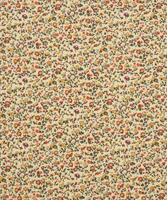 Liberty Art Fabrics Newland C Saville Poplin | Fabric by Liberty Art Fabrics | Liberty.co.uk