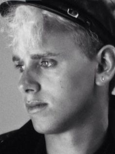 Martin L. Gore (Depeche Mode) - Extremely talented Songwriter