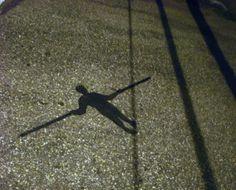 Shadow Rope Walker