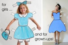 I bet I have made over 20 Halloween costumes in my 30 years of life! My earliest costume construction memory is of my mom and I working sewing a Gypsy outfit when I was about Then, there were all.
