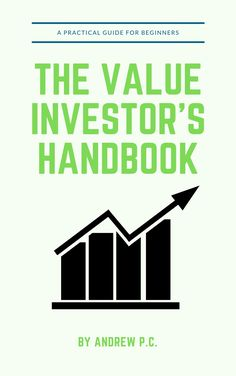 The Ultimate Value Investing book! Learn how to invest in high quality stocks like Warren Buffett and make multiples off your money! You'll learn how to value stocks, screen for them, and evaluate margin of safety and identify durable competitive moats. Investing For Retirement, Early Retirement, Value Stocks, Stock Market For Beginners, Dividend Investing, Investment Quotes, Value Investing, Dividend Stocks, Passive Income Streams