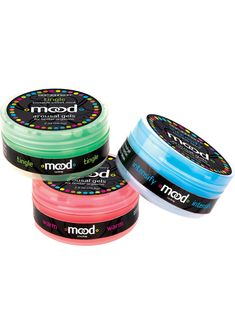 Buy Mood Arousal Gels 3 Per Pack online cheap. SALE! $12.49