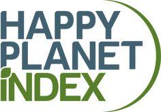 Índice del Planeta feliz. otra forma de medir la riqueza de los países, más allá de su PIB