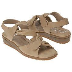 Walking Cradles Valerie Sandals (Milkshake) - Women's Sandals - 11.0 S