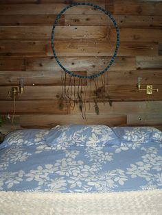 $30 DIY Jumbo Dreamcatcher this would be a fun project to do with kids!