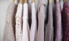 How to Organize Your Closet for Winter