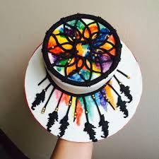 Resultado de imagen para tortas de atrapasueños