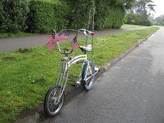 swingbike on the 4th of July by krate-mayhem, via Flickr