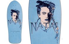 SMA - The 25 Best Skateboard Decks From the '80s | Complex