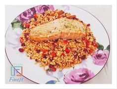FitLondonerss Finest pic of the day : @life_of_an  It's about lunch time - Salmon and Quinoa for your health. What do you have for lunch Londoners ?! Leave your comments  For a chance to be featured on our instagram Follow us @Fitlondoners and tag us #Fitlondoners Follow us also :  Snapchat  : Fitlondoners  Twitter : Fitlondoners  Email : social@fitlondoners.com by fitlondoners