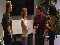 Grey's Anatomy 13x03, Meredith, Maggie e Riggs: arriva il colpo di scena