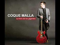 Coque Malla - Los Hombres grises tienen traje nuevo