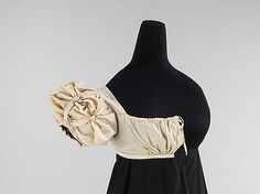 Muslin Charles James (American, born Great Britain, 1906–1978) Date: ca. 1950