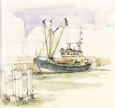 Oostende, 0191 | by Linda Vanysacker - Van den Mooter