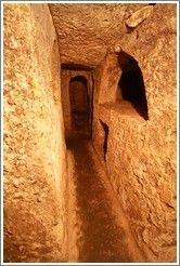 St. Paul's Catacombs, Rabat, Malta - Google Search