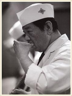 Owner & Chef Profile « Ryotei Kikunoi - Kyoto Kaiseki Cuisine -