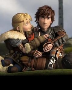 Full Trailer for HOW TO TRAIN YOUR DRAGON 2!