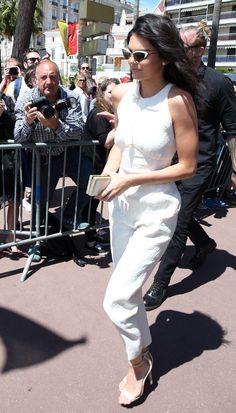 Kendall Jenner | Cannes Film Festival 2016