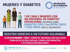#Jornada de concientización por el Día Mundial de la Diabetes - El Diario Nuevo Dia: El Diario Nuevo Dia Jornada de concientización por el…