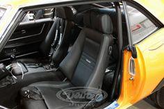 Detroit Speed Project Car updates November 21, 2015. Ronnie Buhr's 1969 Camaro.  http://www.detroitspeed.com/Projects/ronnie-buhr-1969-camaro/ronnie-buhr-1969-camaro-pg-1.html