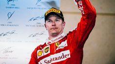 Formule 1 : Raikkonen, l'erreur qui coûte cher