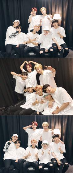 #돔입성_축하해_BTS ♡♡