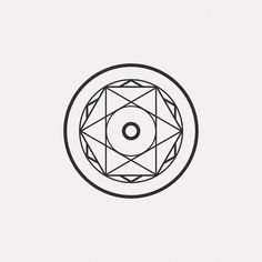 #JL17-966 A new geometric design every day