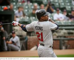 The Orioles signed veteran Delmon Young to a Minor League deal on Monday.
