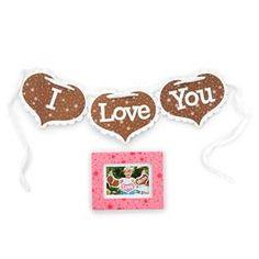 Show Mom Love Kit Picture Kit,