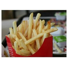 Just Girly Things ❤ I think mcdonald's french fries are the best food in Mcdonalds. Little Things, Girly Things, Girly Stuff, Teen Stuff, Happy Things, Small Things, Lovely Things, Random Stuff, Mcdonald French Fries