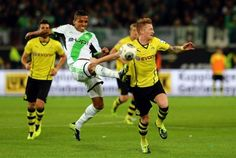 Watch Wolfsburg vs Borussia Dortmund Live Stream Germany – Bundesliga online in high quality on sportslivestreaming.cc. Choose one of the links bellow, close all ads and start streaming Wolfsburg vs Borussia Dortmund Live Stream Germany – Bundesliga online. Streaming live sports...