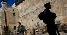 Semakin Arogan...Polisi Israel Sita Pengeras Suara Adzan Dari Sejumlah Desa Di Palestina