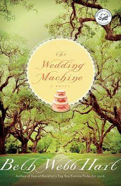 The Wedding Machine - Southern Fiction - Fiction