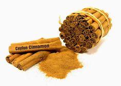 Schnu1 - Kräuterhexe: Die heilende Wirkung von Zimt / Health benefits of cinnamon