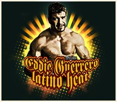 Resultado de imagen para eddie guerrero logo