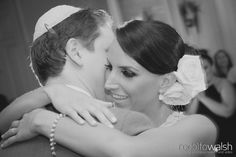 Miami Beach weddings, The Palms Hotel, jewish weddings, first dance www.photowalsh.com