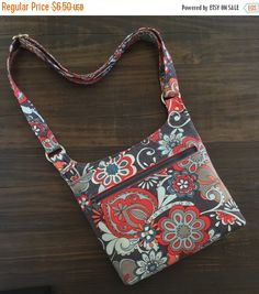 Vanessa Bag PDF Purse Pattern by MergeBags on Etsy