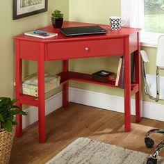 Wooden Corner Desk, Corner Writing Desk, Corner Workstation, Corner Table, Writing Table, Office Furniture Stores, Furniture Deals, Table Furniture, Furniture Redo
