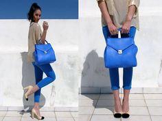 love this look!!!! lookbook.nu by Konstantina T.