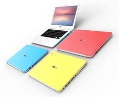 The Stunning ASUS C300 Chromebook