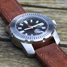 #florijn 1 #microbrand #watch