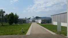 #Executive Campus, University #St.Gallen (#Switzerland)