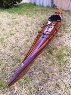 Siskiwit LV Sea Kayak Plans • PaddlingLight.com