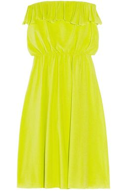 10 Must-Have Dresses: Sundress