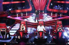 Saiba Tudo sobre A Entrada de Shakira no The Voice